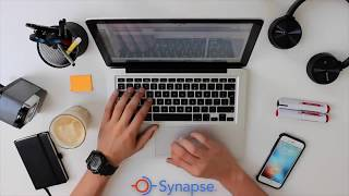 Synapse video
