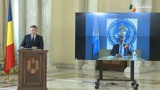 Iohannis: După ce depăşim această criză, e nevoie să regândim sistemul de sănătate românesc