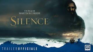 SILENCE Di Martin Scorsese  Trailer Italiano Ufficiale