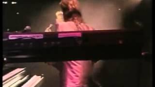 John Farnham - Pressure Down Whispering Jack Live 1987 HQ