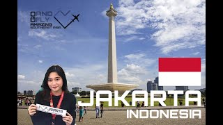 Jakarta Indonesia - Go And Fly Amazing Southeast Asia