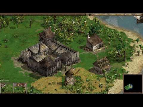 American Conquest PC Játék - 995 Ft - (meghosszabbítva: 2903885501) Kép