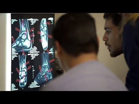 Radiologic Technology video thumbnail