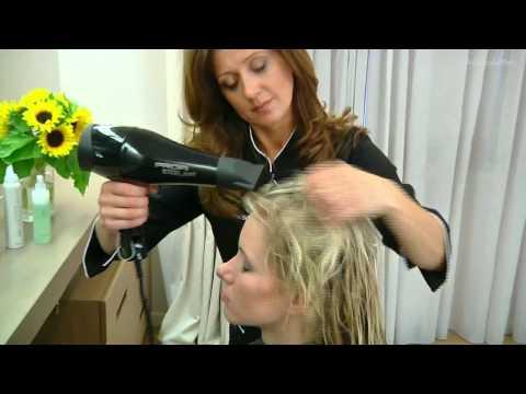Leczenie łysienia pracy