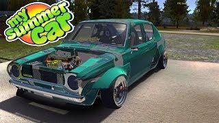 mods my summer car - Video hài mới full hd hay nhất - ClipVL net