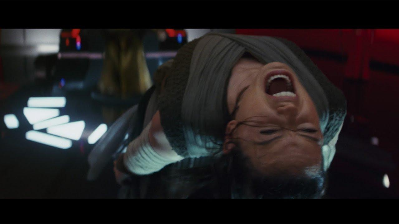 スター・ウォーズ/最後のジェダイ