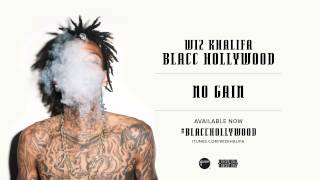 Wiz Khalifa - No Gain [Official Audio]