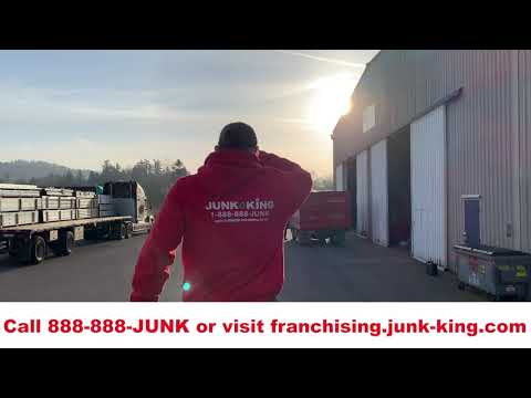 , title : 'Junk King Franchise Opportunities