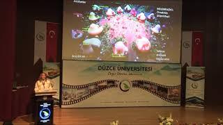 Düzce Üniversitesi Kuruluş Töreni 2019