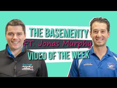 On this weeks Basementy Video, Jonas shows that it is possible to hide your sump pump system to keep your finished basement visually appealing.