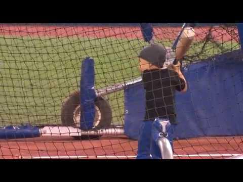 Gotta See It: Taz Tulowitzki, future MLBer?