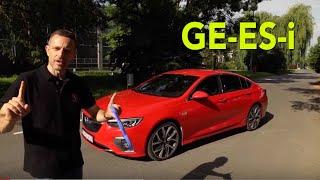 Opel Insignia GSi - testirao Juraj Šebalj