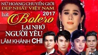LÂM KHANH CHI Sexy tung clip Tuyệt đỉnh Bolero song ca cùng Các Thần tượng- Siêu mẫu- Diễn viên HOT