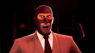 [SFM] Spy facial animation test