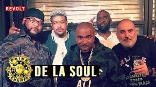 De La Soul | Drink Champs (Exclusive Segment)
