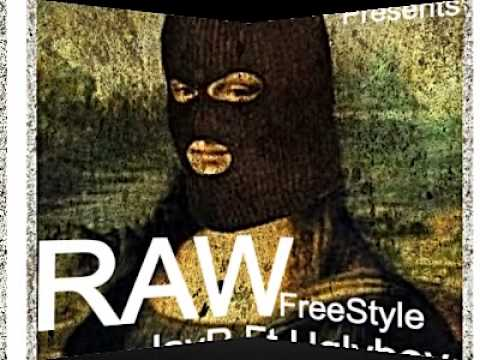 TFJayR   RAW FREESTYLE FT UGLYBOY