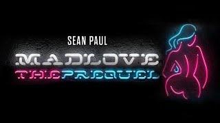 Gambar cover SEAN PAUL - MAD LOVE THE PREQUEL [EP / ALBUM] |Promo|