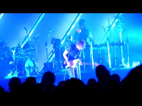 Thom Yorke Flea - And It Rained All Night - Orpheum Theatre, Los Angeles, CA 10/05/09 Night 2