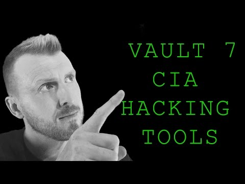 , title : 'Vault 7 CIA Hacking Tools Breakdown - Am I at risk of being hacked?'