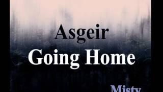 Ásgeir -Going Home Acoustic Lyrics