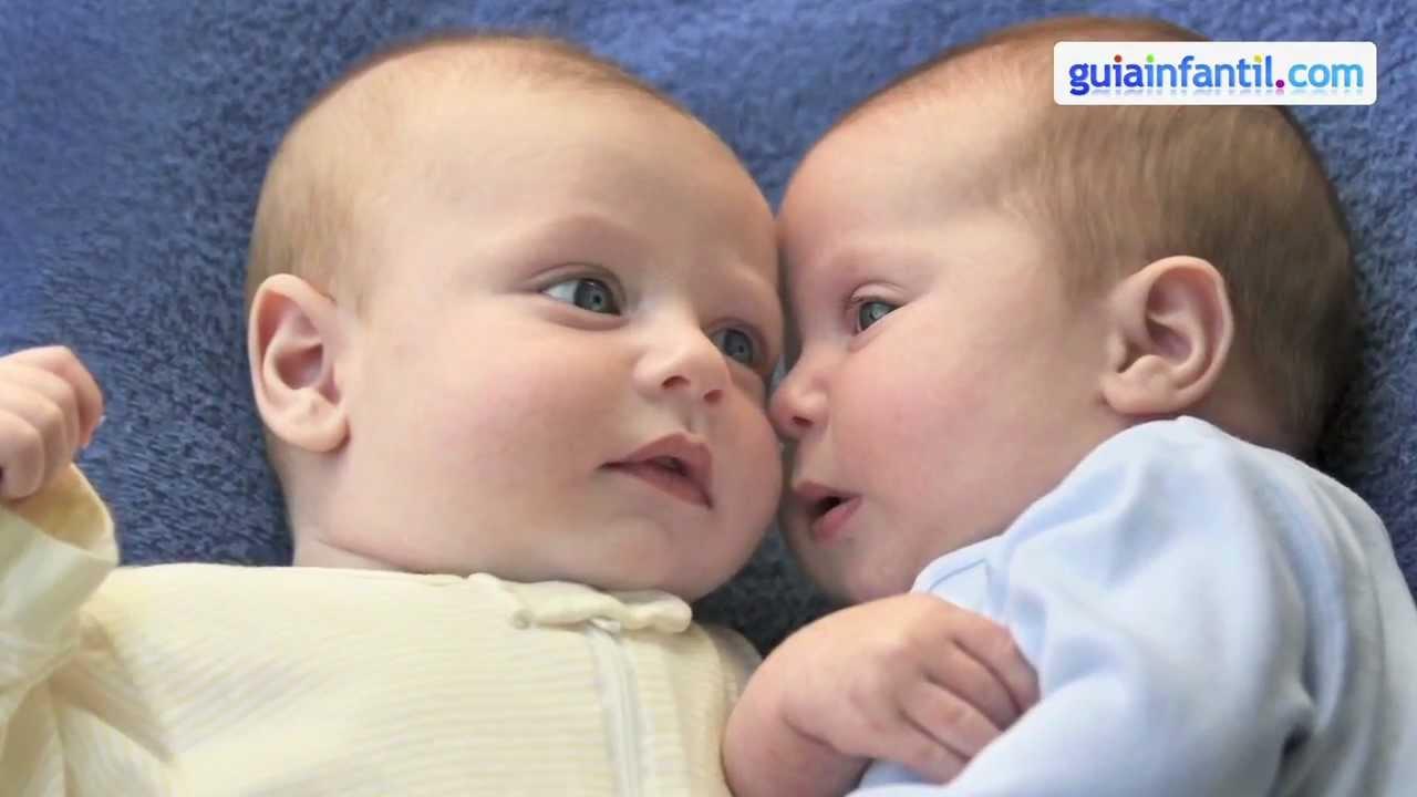 La adquisición del lenguaje: Del balbuceo a las primeras palabras del bebé