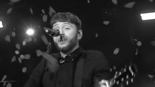 James Arthur ~ Roses ~Wembley Arena