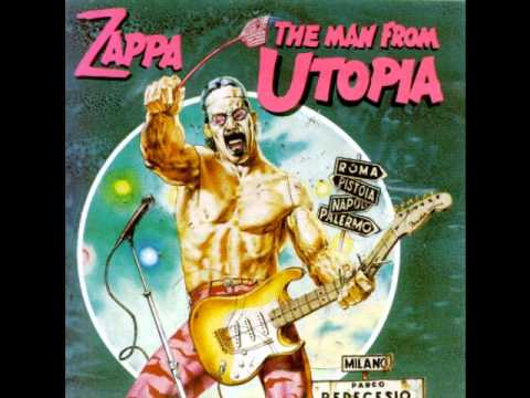 frank zappa – sex