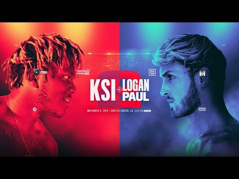 Download KSI VS LOGAN PAUL REMATCH IS FINALLY HERE HD Mp4 3GP Video and MP3