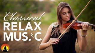 musik klasik untuk Relaksasi, Musik untuk Stress Relief, Musik untuk studi, ♫E024