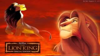 ''The Lion King'' Ending Credits