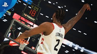 NBA 2K20 - Welcome to the Next | PS4