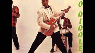 <b>Bo Diddley</b> 1958 Full Album
