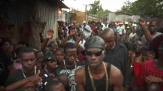 WAYNE MARSHALL  &  BOUNTY KILLER - sufferer
