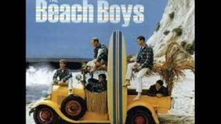 "Video thumbnail of ""Beach Boys-In My Room"""