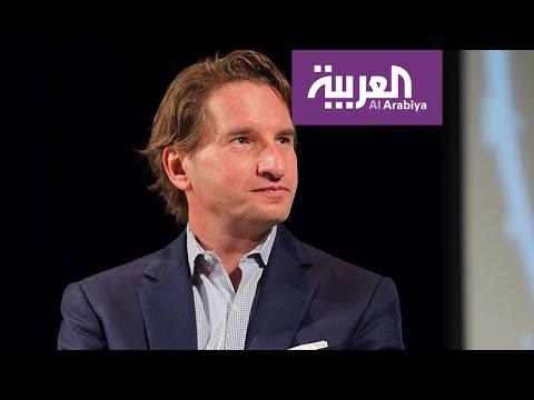 العرب اليوم - شاهد: عضو الكونغرس دين فيليبس يحث إدارة ترمب على التحرك دوليًا
