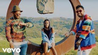 ScHoolboy Q ft. Miguel & Justine Skye - Overtime