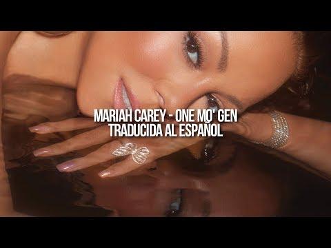 Mariah Carey - One Mo' Gen | Traducida al Español