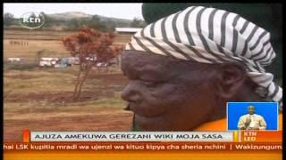 Ajuza wa miaka 100 afungwa jela kwa kosa la kukiuka maagizo ya mahakama