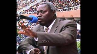 Download Video Victory Over Witchcraft -W.F Kumuyi MP3 3GP MP4