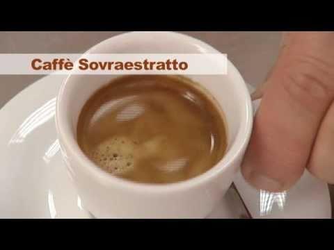 Impariamo dagli errori a fare un ottimo Caffè Espresso: Caffè Sottoestratto e Caffè Sovraestratto