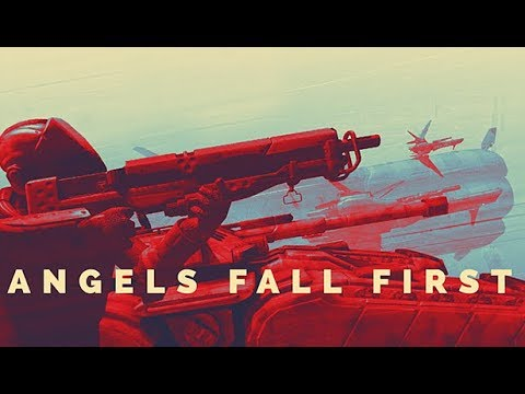 Angels Fall First Trailer 2018