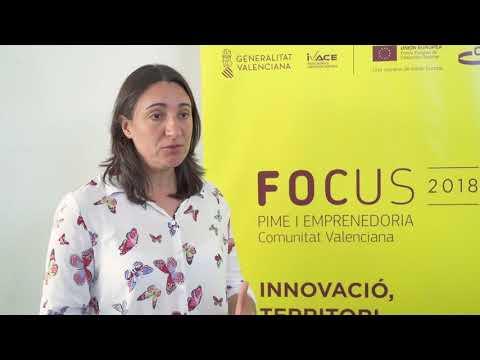 Entrevista a Aitana Camps en Focus Pyme y Emprendimiento La Serranía[;;;][;;;]