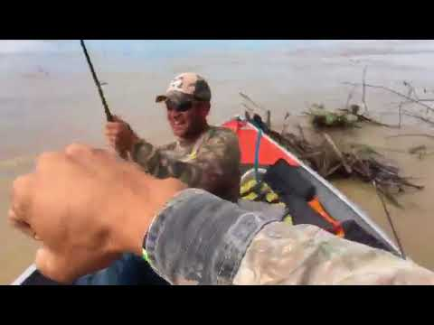Il sito web di Cherkassk fishings