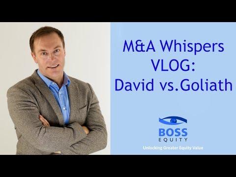 David versus Goliath