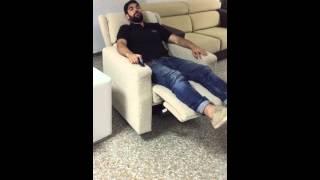 Sillón relax Alfil