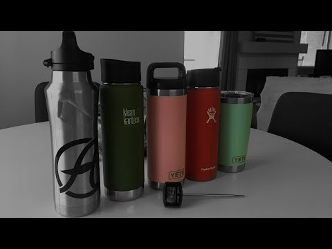 The Best Thermos Flask Review