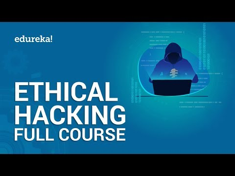 Complete Ethical Hacking Course | Ethical Hacking Training for ...