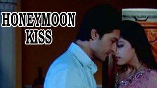 Sooraj INTIMATELY KISSES Sandhya on THEIR HONEYMOON in Diya Aur Baati Hum 2nd January 2013