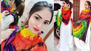 Holi Special Makeup Tutorial || Happy Holi to All