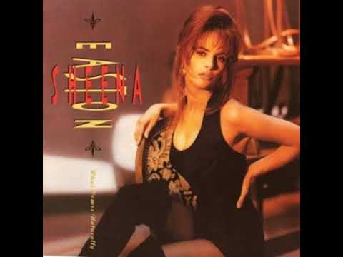 Sheena Easton - What Comes Naturally (Single Edit With Rap)
